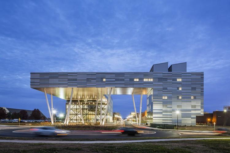 Propuestas que marcarán los estilos arquitectónicos del futuro